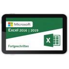 Excel Fortgeschritten (Webkurs)