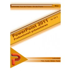 Mac PowerPoint 2011 (editierbare Schullizenz)
