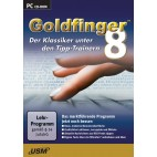 Goldfinger 8 Einzelplatz-CD-ROM (Windows)