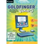 Goldfinger Junior 5 (Windows)