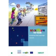 klickITsafe für kids Lehrerband