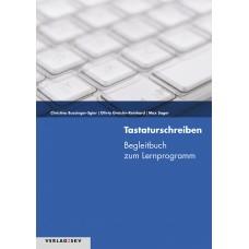 Tastaturschreiben (Online-Lernprogramm)