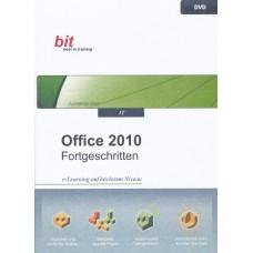 Office 2010 Fortgeschritten (DVD)