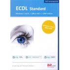 ECDL Standard Windows 7 und 8 / Office 2010 / GIMP Edition (DVD)