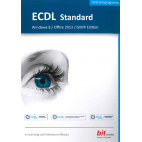 ECDL Standard Windows 8 Office 2013 Edition (DVD)