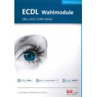 ECDL Wahlmodule Office 2013 / GIMP Edition (Standard upgrade) (DVD)
