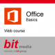 Office 2013 Basics (web course)