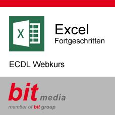 Excel 2016 Fortgeschritten (Webkurs)