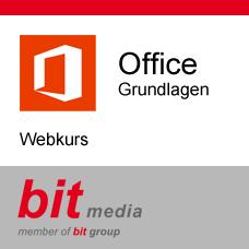 Office 2013 Grundlagen (Webkurs)
