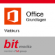 Office 2016 Grundlagen (Webkurs)