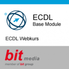 ECDL Base Windows 8 / Office 2013 (Webkurs)